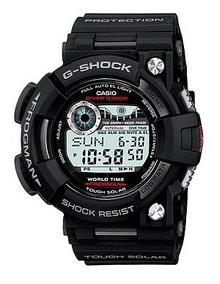 Relógio Frogman Casio G Shock Gf 1000-1 Frogman