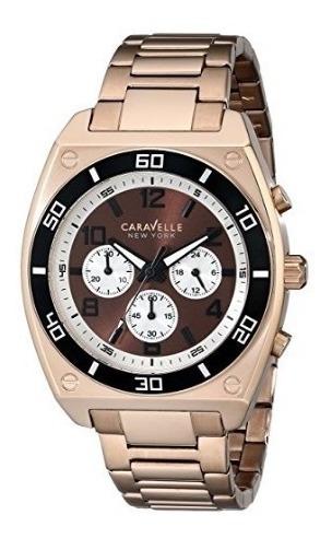 Relógio Caravelle 45a110 By Bulova ! ! Novo! Na Caixa!