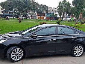 Hyundai Sonata 2011 Gls Nacional Refull Solo 61,000 Km