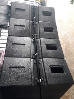 Line Array 110 Caja Vacia