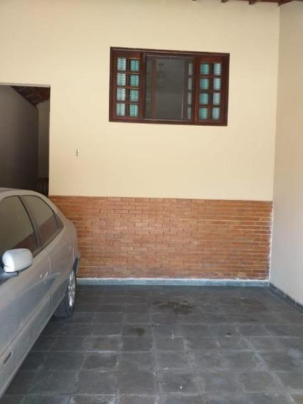 Casa Com 2 Dormitórios À Venda, 86 M² Por R$ 318.000 - Jardim Das Indústrias - São José Dos Campos/sp - Ca0404