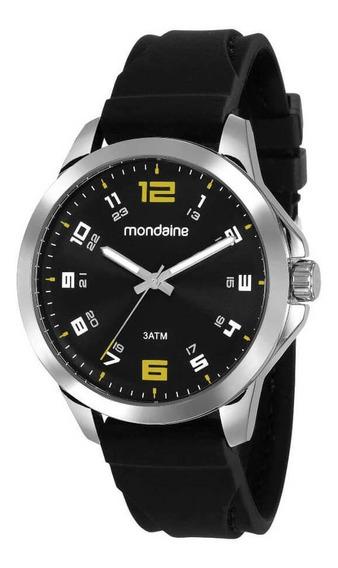 Relógio Masculino Mondaine 99349g0mvni3 Analógico | Novo