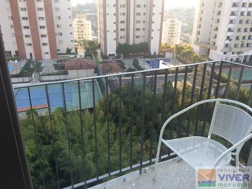 Imagem 1 de 12 de Apartamento Para Venda No Bairro Morumbi Em São Paulo Â¿ Cod: Nm2994 - Nm2994