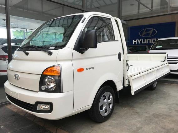 Hyundai H100 2.5 Truck C/caja 2019