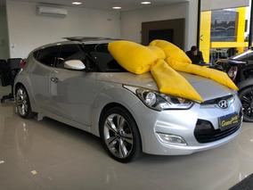 Hyundai Veloster 2013 1.6 16v Gasolina 3p Automático Top D