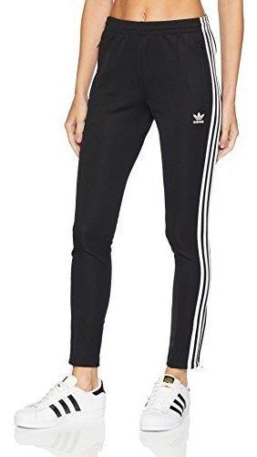 Pantalon Deportivo De adidas Originals Para Mujer