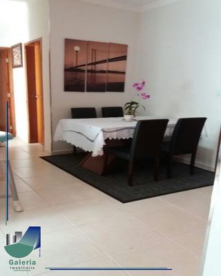 Apartamento Em Ribeirão Preto À Venda - Ap08487 - 33676945