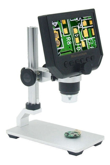 Microscopio Digital Electronico Reparar Tarjetas Smd 600x