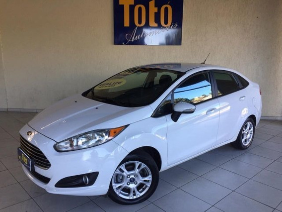 Ford Fiesta Sedan Se Powershift 1.6, Fsn4708
