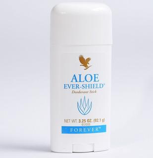 Desodorante Aloe Sin Aluminio - Preven El Cancer De Mama
