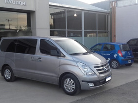 Permuto Hyundai H1 2.5 Turbodiesel 6mt Full Prem./ Leer Bien