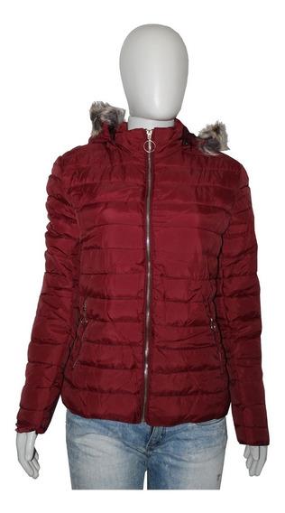 Jaqueta De Inverno Feminina Inverno Frio Nylon Cores Aa