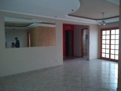 Locação De Apartamento Vila Galvão - 476