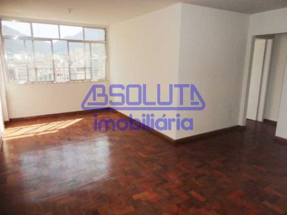 Apartamento-à Venda-tijuca-rio De Janeiro - 32858