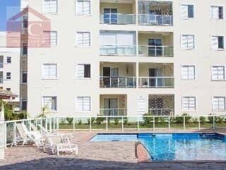 Apartamento Com 2 Dormitórios À Venda, 49 M² Por R$ 220.000 - Jardim Santa Izabel - Cotia/sp - Ap0400