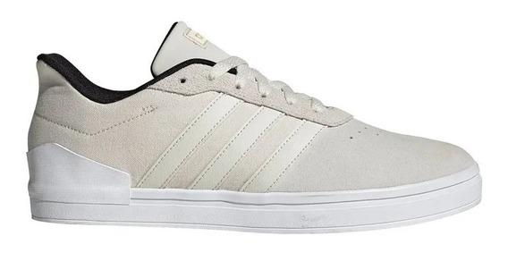 Acera Ya Roble  Zapatillas Adidas Lona Hombre | MercadoLibre.com.ar