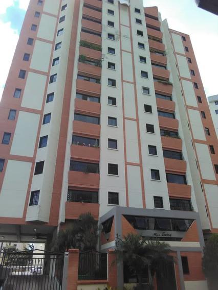 Apartamento En Alquiler En Los Caobos/ Marco V. 04243431163