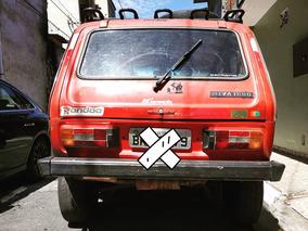 Lada Niva 1.6 Rc 3p 1992