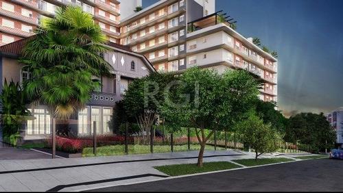Imagem 1 de 11 de Apartamento - Rio Branco - Ref: 533305 - V-pj6092