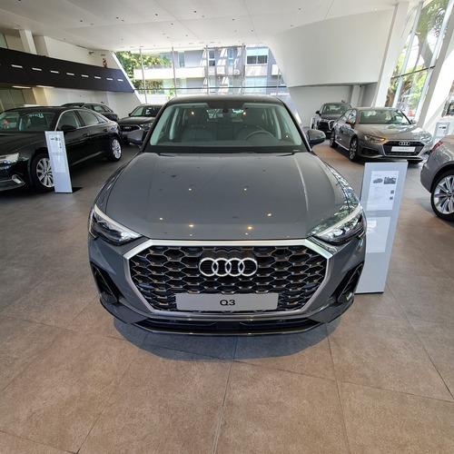 Audi Q3 Sportback 2021 1.4 35tfsi Sportback 150 Cv
