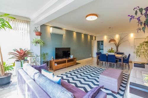 Apartamento À Venda - Consolação, 3 Quartos,  180 - S893096044