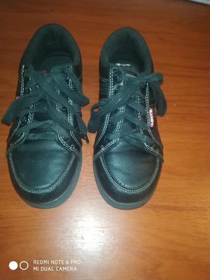Zapatos Levi