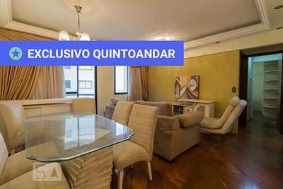 Apartamento No 7º Andar Mobiliado Com 2 Dormitórios E 1 Garagem - Id: 892933843 - 233843