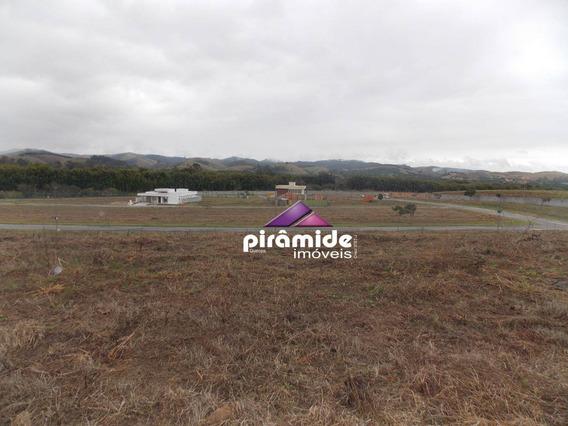 Terreno À Venda, 600 M² Por R$ 370.000,00 - Urbanova - São José Dos Campos/sp - Te1096