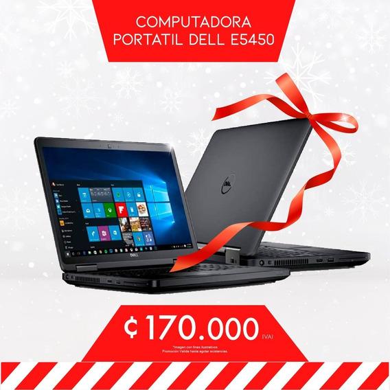 Computadora Portátil Dell Latitude 5450 / Core I5-5300u