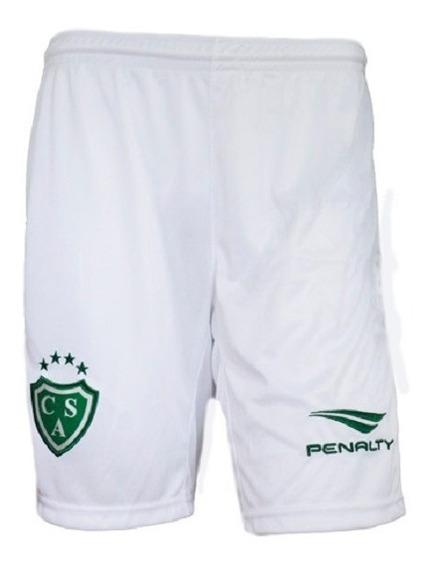 Short De Futbol Club Sarmiento De Junin