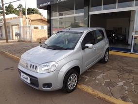 Fiat Uno 1.0 Vivace 2015 Flex
