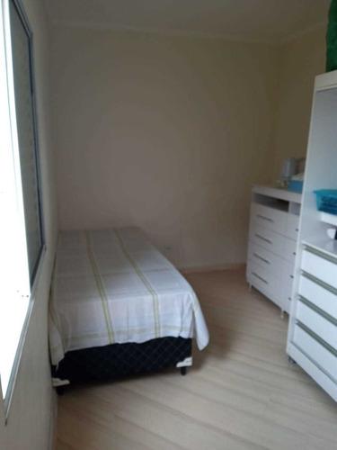 Casa De Condomínio - Capão Redondo - 2 Dorm Jocafi315393