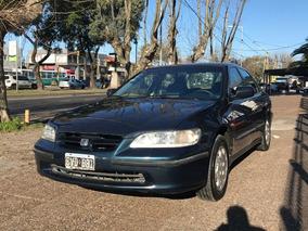 Honda Accord 2.3 Ex Excelente Gnc