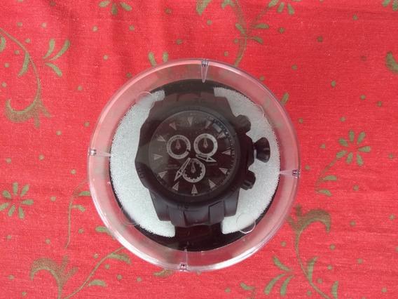 Relógio Shhors Preto