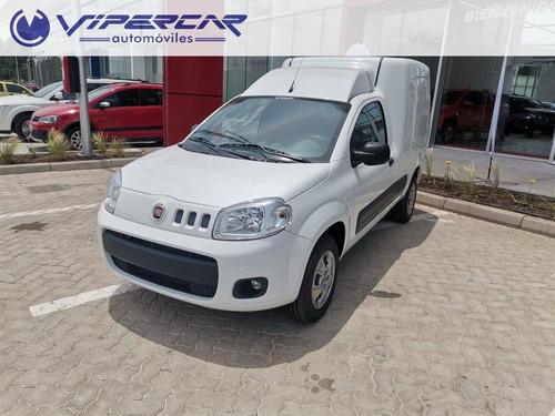 Fiat Fiorino Furgon 1.4 2021 0km