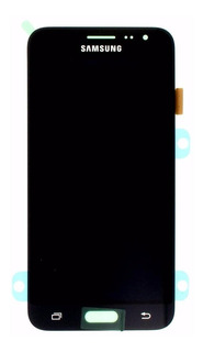 Modulo Pantalla J3 J320 (2016) Negro *original* Samsung