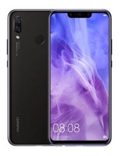 Huawei Y9 2019, Jkm-lx3, 64gb + 3gb, Desbloqueados