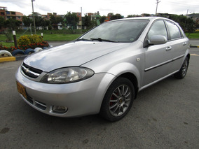 Chevrolet Optra Lt 1.8 Hatch Back