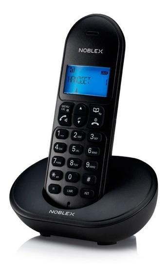 Teléfono Inalambrico Noblex Ndt4000 Manos Libres Pc