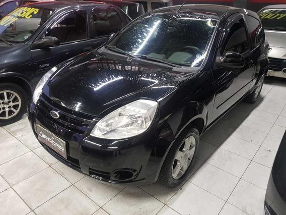 Ford Ka 2009 Completo!!! Super Oferta