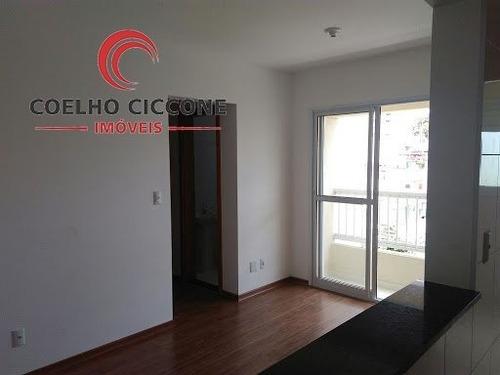 Imagem 1 de 12 de Compre Apartamento Em Campestre - V-2091