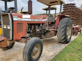 Massey Ferguson 297 Com Grade 20x24