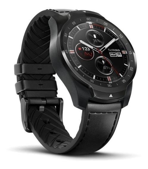 Ticwatch Pro Premium Bluetooth Smart Watch Mobvoi