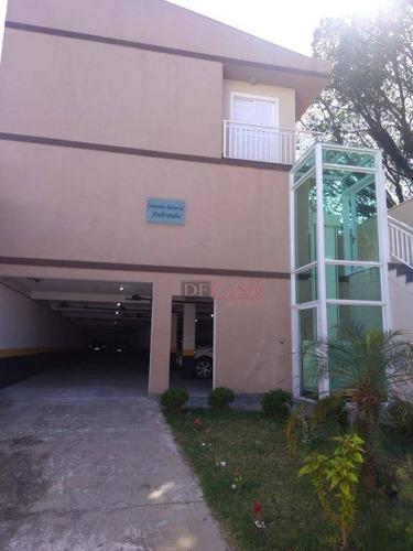 Imagem 1 de 17 de Estação Dom Bosco  Cpt  Jacu Pêssego - So3811