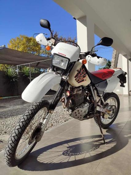 Honda Xr400 1998 Exc. Estado