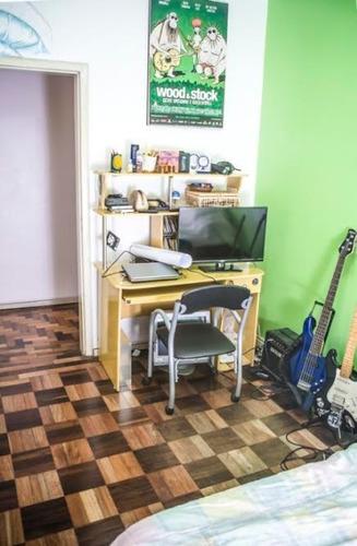 Apartamento Centro Historico Porto Alegre - 2162