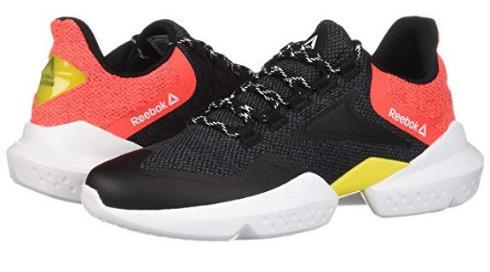 Zapatos Reebok Split Fuel 100% Originales Talla 35 Cm 23.3