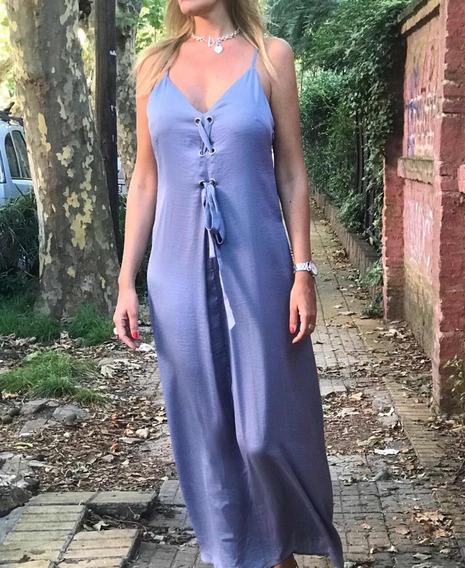 Vestido Largo Nuevo/ A Estrenar