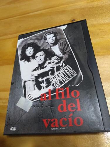 Al Filo Del Vacío - Lumet - Phoenix - Dvd - U