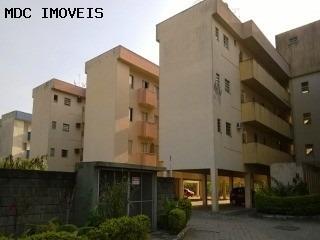 Imagem 1 de 9 de Apartamento - Mdc 0841 - 2639535